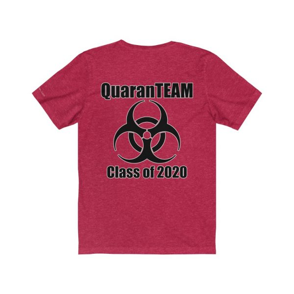QuaranTeam Red