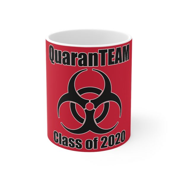 QuaranTeam Class of 2020