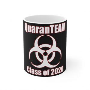 QuaranTEAM Black Class 2020