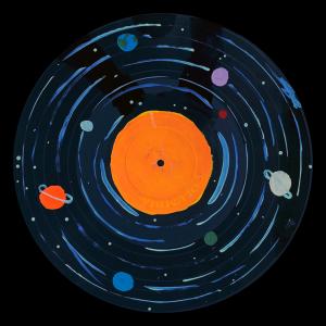 Planets Universe