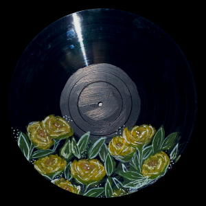 Custom Flowers #2 May 2020