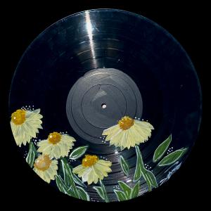 Custom flowers #1 May 2020