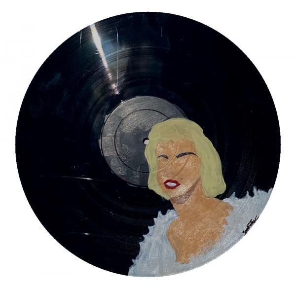 Marilyn Monroe May 2020